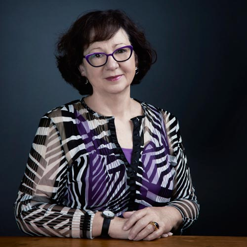 Rosemary Howell mediator and senior facilitator and business strategy at Resolve Advisors