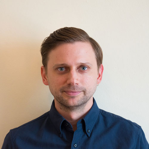 Jack Murray, CIO of Resolve Advisors, Dispute System Technology Developer and Consultant