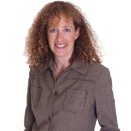 Shirli Kirschner, founder and director of Resolve Advisors, lawyer and accredited mediator